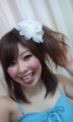 小澤友加 公式ブログ/夜にこんちゃっす! 画像2