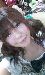 小澤友加 公式ブログ/雨理科。 画像3