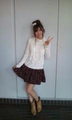 小澤友加 公式ブログ/なな—ん。 画像1