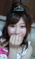 小澤友加 公式ブログ/本日 画像1