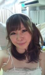 小澤友加 公式ブログ/あたまがてんてこぴ—! 画像1