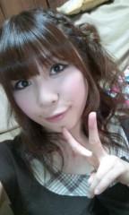小澤友加 公式ブログ/秋のはじまりんご。 画像1