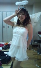 小澤友加 公式ブログ/ハッピーハロウィン☆ 画像3