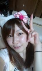 小澤友加 公式ブログ/ねるちゃ! 画像1