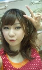 小澤友加 公式ブログ/直前!! 画像1