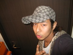 上杉豪 公式ブログ/2010-11-23 18:28:04 画像1