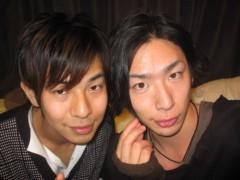 上杉豪 公式ブログ/メンバーと☆☆ 画像1