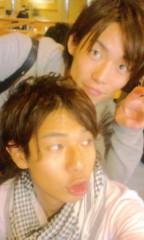 上杉豪 公式ブログ/メンバー紹介:まっつん☆ 画像1