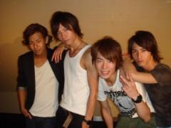 上杉豪 公式ブログ/本日イケドリ本番!! 画像2