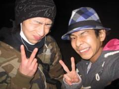 上杉豪 公式ブログ/新ダンス!!期待する!! 画像3