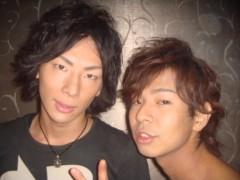 上杉豪 公式ブログ/メンバー紹介:マッチ☆ 画像3