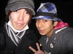 上杉豪 公式ブログ/新ダンス!!期待する!! 画像2