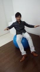 上杉豪 公式ブログ/撮影☆ 画像1