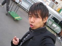 上杉豪 公式ブログ/2010-12-02 20:52:05 画像1