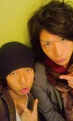 上杉豪 公式ブログ/メンバー紹介:マッチ☆ 画像1
