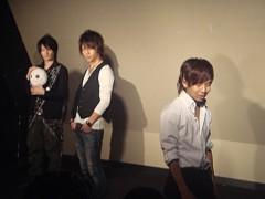 上杉豪 公式ブログ/本日イケドリステージ本番!! 画像2