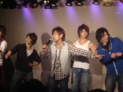 上杉豪 公式ブログ/本日イケドリ本番!! 画像1