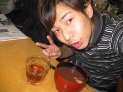 上杉豪 公式ブログ/お昼ご飯!! 画像2