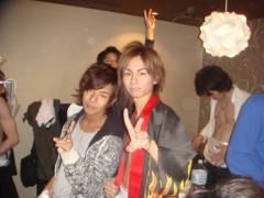 上杉豪 公式ブログ/feat.フジ…&前日リハ!! 画像2