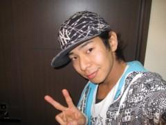 上杉豪 公式ブログ/新ダンス!!期待する!! 画像1
