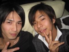 上杉豪 公式ブログ/メンバーと☆☆ 画像2