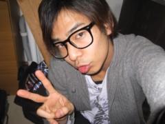 上杉豪 公式ブログ/空を見上げりゃ満点の星。食べに行きたい韓国料理。 画像2