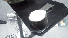 柳生伸也 公式ブログ/ClipHit用ドラムパッド自作 画像2