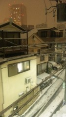 近藤麻衣子 公式ブログ/雪 画像1