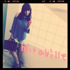 大沢あかね 公式ブログ/私服。 画像1