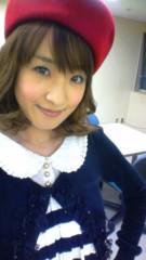 大沢あかね 公式ブログ/新年会。 画像1