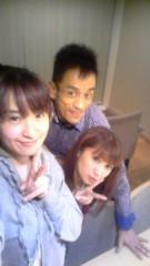 大沢あかね 公式ブログ/新年会。 画像2