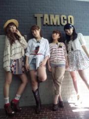 大沢あかね 公式ブログ/ファッション誌風! 画像2