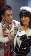 大沢あかね 公式ブログ/クリスのおじ様 画像1