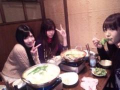 成瀬理沙 公式ブログ/チーム4 画像3