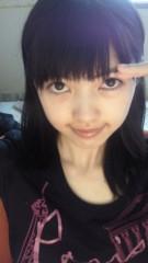 川上リサ 公式ブログ/まえがみさん 画像1