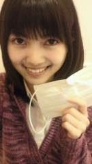 川上リサ 公式ブログ/ご報告! 画像2