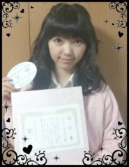 川上リサ 公式ブログ/テストの花道☆卒業 画像1