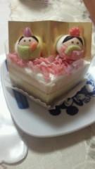 川上リサ 公式ブログ/お雛祭り 画像1