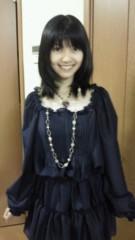 川上リサ 公式ブログ/ステーキ素敵(*^^*) 笑 画像2