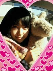 川上リサ 公式ブログ/お別れ(><) 画像1
