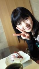 川上リサ 公式ブログ/豆腐Lunch 画像2