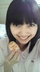 川上リサ 公式ブログ/おやつはみかん 画像1