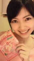 川上リサ 公式ブログ/フェットチーネグミ! 画像1