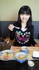 川上リサ 公式ブログ/豆腐Lunch 画像1