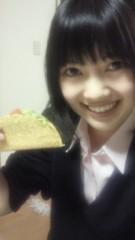 川上リサ 公式ブログ/タコス(^O^) 画像1