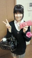 川上リサ 公式ブログ/17歳 画像3