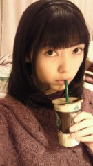 川上リサ 公式ブログ/眠気覚まし! 画像2