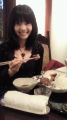 川上リサ 公式ブログ/ステーキ素敵(*^^*) 笑 画像1