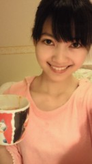 川上リサ 公式ブログ/Coffee break 画像1