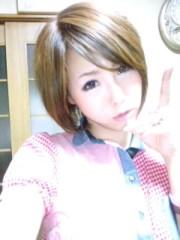 朝弓紗名 公式ブログ/久しぶり(;゜∀゜A``` 画像1